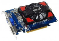 ASUS GeForce GT 440 810Mhz PCI-E 2.0 1024Mb 1820Mhz 128 bit DVI HDMI HDCP