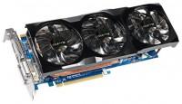 GIGABYTE GeForce GTX 560 Ti 448 732Mhz PCI-E 2.0 1280Mb 3800Mhz 320 bit 2xDVI HDMI HDCP