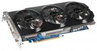 GIGABYTE Radeon HD 7870 1100Mhz PCI-E 3.0 2048Mb 4800Mhz 256 bit DVI HDMI HDCP
