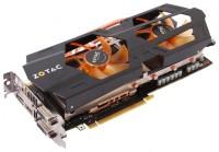 ZOTAC GeForce GTX 670 1098Mhz PCI-E 3.0 2048Mb 6608Mhz 256 bit 2xDVI HDMI HDCP