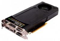 ZOTAC GeForce GTX 670 915Mhz PCI-E 3.0 2048Mb 6008Mhz 256 bit 2xDVI HDMI HDCP