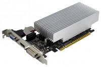 Palit GeForce GT 610 810Mhz PCI-E 2.0 1024Mb 1070Mhz 64 bit DVI HDMI HDCP Silent