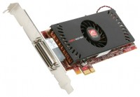 AMD FirePro 2450 PCI-E 512Mb 64 bit Cool