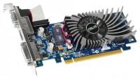 ASUS GeForce 210 589Mhz PCI-E 2.0 1024Mb 1200Mhz 64 bit DVI HDMI HDCP