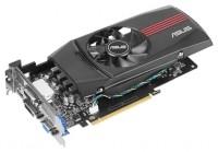 ASUS GeForce GTX 650 1215Mhz PCI-E 3.0 1024Mb 5100Mhz 128 bit 2xDVI HDMI HDCP