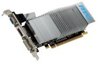 MSI GeForce GT 610 550Mhz PCI-E 2.0 2048Mb 1000Mhz 64 bit DVI HDMI HDCP Silent