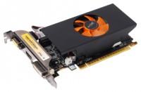ZOTAC GeForce GT 640 900Mhz PCI-E 3.0 2048Mb 1782Mhz 128 bit DVI HDMI HDCP Low Profile