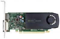 PNY Quadro 410 PCI-E 2.0 512Mb 64 bit DVI
