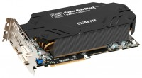 GIGABYTE GeForce GTX 680 1137Mhz PCI-E 3.0 2048Mb 6200Mhz 256 bit 2xDVI HDMI HDCP