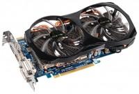 GIGABYTE GeForce GTX 660 1033Mhz PCI-E 3.0 2048Mb 6008Mhz 192 bit 2xDVI HDMI HDCP