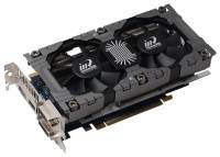 Inno3D GeForce GTX 670 915Mhz PCI-E 3.0 2048Mb 6008Mhz 256 bit 2xDVI HDMI HDCP Herculez