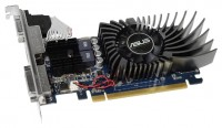 ASUS GeForce GT 640 901Mhz PCI-E 3.0 1024Mb 1782Mhz 128 bit DVI HDMI HDCP