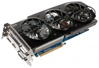 GIGABYTE GeForce GTX 680 1071Mhz PCI-E 3.0 4096Mb 6008Mhz 256 bit 2xDVI HDMI HDCP