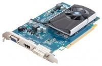 Sapphire Radeon HD 6570 650Mhz PCI-E 2.1 4096Mb 1334Mhz 128 bit DVI HDMI HDCP