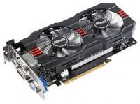 ASUS GeForce GTX 650 Ti 928Mhz PCI-E 3.0 1024Mb 5400Mhz 128 bit 2xDVI HDMI HDCP