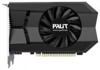 Palit GeForce GTX 650 Ti 928Mhz PCI-E 3.0 2048Mb 5400Mhz 128 bit DVI Mini-HDMI HDCP