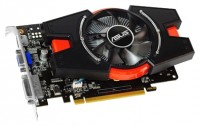 ASUS GeForce GTX 650 1071Mhz PCI-E 3.0 2048Mb 5000Mhz 128 bit DVI HDMI HDCP