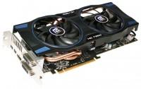 PowerColor Radeon HD 7950 850Mhz PCI-E 3.0 3072Mb 5000Mhz 384 bit 2xDVI HDMI HDCP UEFI