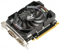 Inno3D GeForce GTX 650 1058Mhz PCI-E 3.0 1024Mb 5000Mhz 128 bit 2xDVI Mini-HDMI HDCP Green