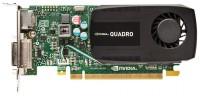 PNY Quadro K600 PCI-E 2.0 1024Mb 128 bit DVI
