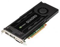 PNY Quadro K4000 PCI-E 2.0 3072Mb 192 bit DVI