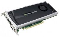 PNY Quadro 4000 Mac PCI-E 2.0 2048Mb 256 bit DVI