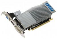 MSI GeForce 210 589Mhz PCI-E 2.0 1024Mb 1000Mhz 64 bit DVI HDMI HDCP Silent
