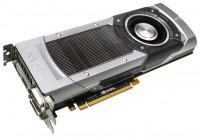EVGA GeForce GTX TITAN 837Mhz PCI-E 3.0 6144Mb 6008Mhz 384 bit 2xDVI HDMI HDCP