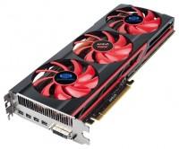 Sapphire Radeon HD 7990 950Mhz PCI-E 3.0 6144Mb 6000Mhz 768 bit DVI HDCP