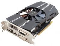 Sapphire Radeon HD 7790 1050Mhz PCI-E 3.0 2048Mb 6400Mhz 128 bit 2xDVI HDMI HDCP