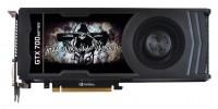 KFA2 GeForce GTX 780 863Mhz PCI-E 3.0 3072Mb 6008Mhz 384 bit 2xDVI HDMI HDCP