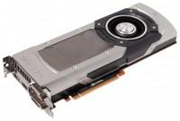 ZOTAC GeForce GTX 780 863Mhz PCI-E 3.0 3072Mb 6008Mhz 384 bit 2xDVI HDMI HDCP