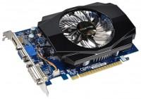GIGABYTE GeForce GT 420 700Mhz PCI-E 2.0 1024Mb 1600Mhz 128 bit DVI HDMI HDCP