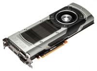 ASUS GeForce GTX 780 863Mhz PCI-E 3.0 3072Mb 6008Mhz 384 bit 2xDVI HDMI HDCP