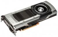 EVGA GeForce GTX 780 863Mhz PCI-E 3.0 3072Mb 6008Mhz 384 bit 2xDVI HDMI HDCP
