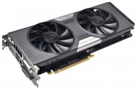 EVGA GeForce GTX 780 863Mhz PCI-E 3.0 3072Mb 6008Mhz 384 bit 2xDVI HDMI HDCP ACX Cooler