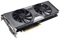 EVGA GeForce GTX 780 967Mhz PCI-E 3.0 3072Mb 6008Mhz 384 bit 2xDVI HDMI HDCP