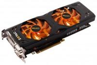 ZOTAC GeForce GTX 770 1150Mhz PCI-E 3.0 2048Mb 7200Mhz 256 bit 2xDVI HDMI HDCP