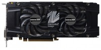 Inno3D GeForce GTX 770 1068Mhz PCI-E 3.0 2048Mb 7010Mhz 256 bit 2xDVI HDMI HDCP