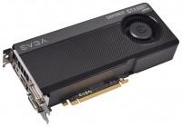EVGA GeForce GTX 650 Ti Boost 1072Mhz PCI-E 3.0 1024Mb 5012Mhz 192 bit 2xDVI HDMI HDCP