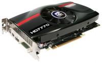 PowerColor Radeon HD 7770 1150Mhz PCI-E 3.0 1024Mb 5000Mhz 128 bit DVI HDMI HDCP UEFI