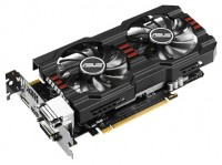 ASUS GeForce GTX 660 1020Mhz PCI-E 3.0 2048Mb 6008Mhz 192 bit 2xDVI HDMI HDCP Cool