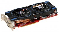 PowerColor Radeon HD 7970 955Mhz PCI-E 3.0 3072Mb 5500Mhz 384 bit 2xDVI HDMI HDCP