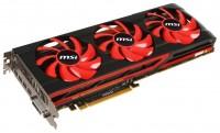 MSI Radeon HD 7990 950Mhz PCI-E 3.0 6144Mb 6000Mhz 768 bit DVI HDCP