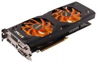 ZOTAC GeForce GTX 680 1110Mhz PCI-E 3.0 2048Mb 6608Mhz 256 bit 2xDVI HDMI HDCP Cool