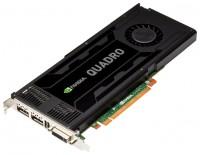 Leadtek Quadro K4000 PCI-E 2.0 3072Mb 192 bit DVI