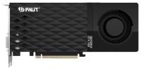 Palit GeForce GTX 760 980Mhz PCI-E 3.0 2048Mb 6008Mhz 256 bit 2xDVI HDMI HDCP