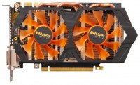 ZOTAC GeForce GTX 760 1111Mhz PCI-E 3.0 2048Mb 6208Mhz 256 bit 2xDVI HDMI HDCP