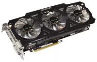GIGABYTE GeForce GTX 760 1085Mhz PCI-E 3.0 2048Mb 6008Mhz 256 bit 2xDVI HDMI HDCP rev. 2.0
