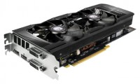 KFA2 GeForce GTX 760 1058Mhz PCI-E 3.0 4096Mb 6008Mhz 256 bit 2xDVI HDMI HDCP